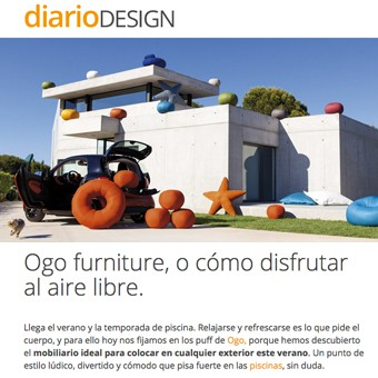 OGO at Diario Design