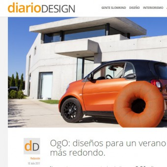 Ogo at Diario Design 2017